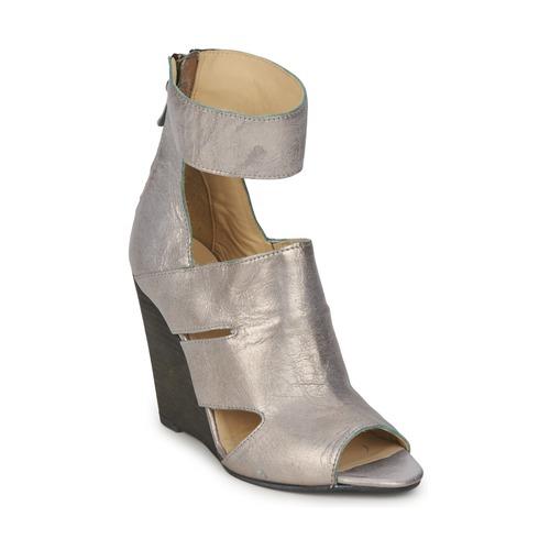 Zapatos casuales salvajes Zapatos especiales Dkode THETIS Gris / Perla