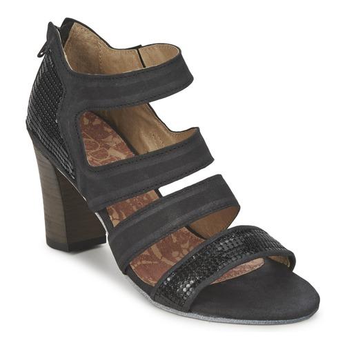 Zapatos Mujer Sandalias Dkode CHARLIZE Negro