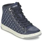 Zapatillas altas Geox J CREAMY B