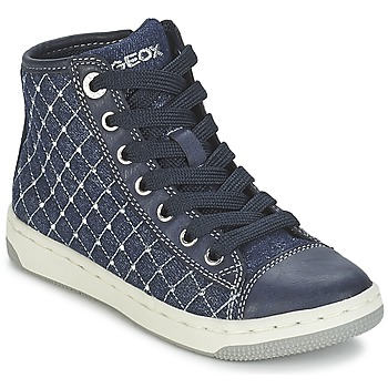 Zapatillas altas Geox CREAMY B