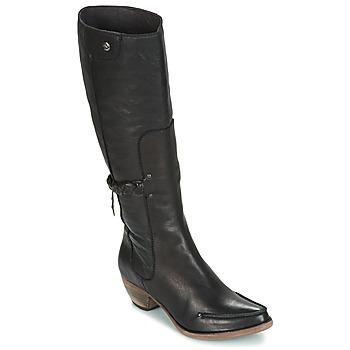 Zapatos Mujer Botas urbanas Mosquitos KILLER Negro