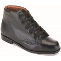 Zapatos Zapatillas altas Calzamedi S  ADULTO NEGRO