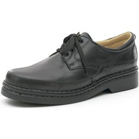 Zapatos Hombre Derbie Calzamedi S    PLANTILLAS H NEGRO