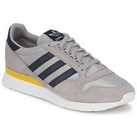 Zapatos Hombre Zapatillas bajas adidas Originals ZX 500 OG Aluminio / Amarillo