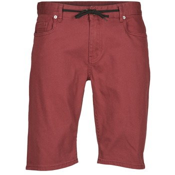textil Hombre Shorts / Bermudas Element OWEN Burdeo