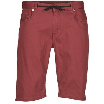 textil Hombre Shorts / Bermudas Element OWEN Burdeo