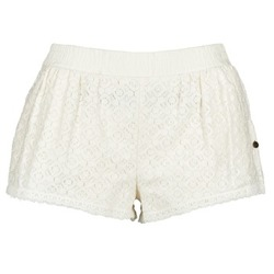 textil Mujer Shorts / Bermudas Element BROSS CRUDO
