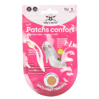 Complementos de zapatos Lady's Secret COUSSINETS ANTI-DOULEUR