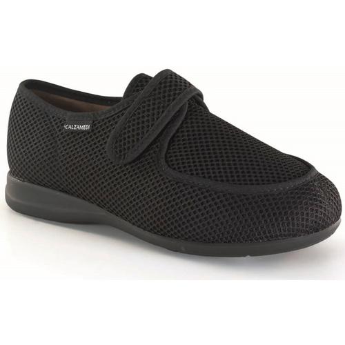 Zapatos Pantuflas Calzamedi DOMESTICO Y/O POSTOPERATIVO NEGRO