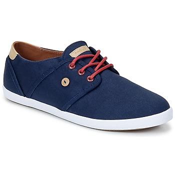Zapatos Zapatillas bajas Faguo CYPRESS Marino