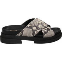 Zapatos Mujer Richelieu Ash DIAMANTE NAPPA W MISSING_COLOR