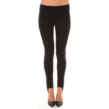 textil Mujer Leggings Coquelicot Legging 15606/099 noir Negro