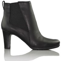 Zapatos Mujer Low boots Rockport BOTIN MUJER CHELSEA W NEGRO
