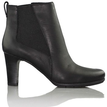 Zapatos Mujer Low boots Rockport CHELSEA W NEGRO