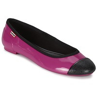 Bailarinas-manoletinas Hunter ORIGINAL BALLET FLAT