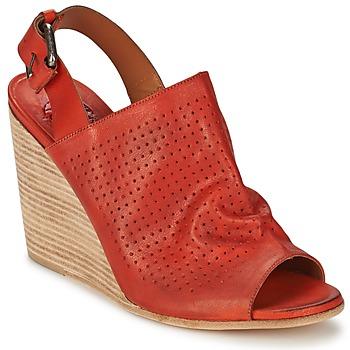 Zapatos Mujer Sandalias OXS SPORT-250 Marrón