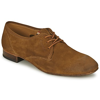 Zapatos Mujer Derbie Napapijri ADELE Tan