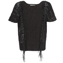 textil Mujer jerséis Gaudi SILENE Negro