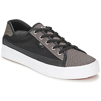 Zapatos Hombre Zapatillas bajas Creative Recreation KAPLAN Negro