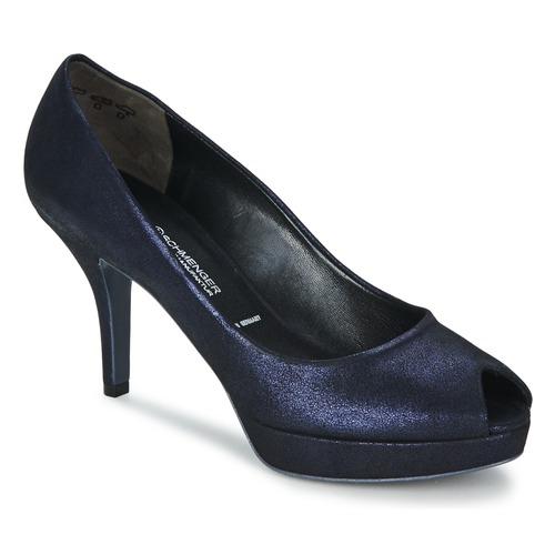 Zapatos Mujer Zapatos de tacón Kennel + Schmenger POLA Marino