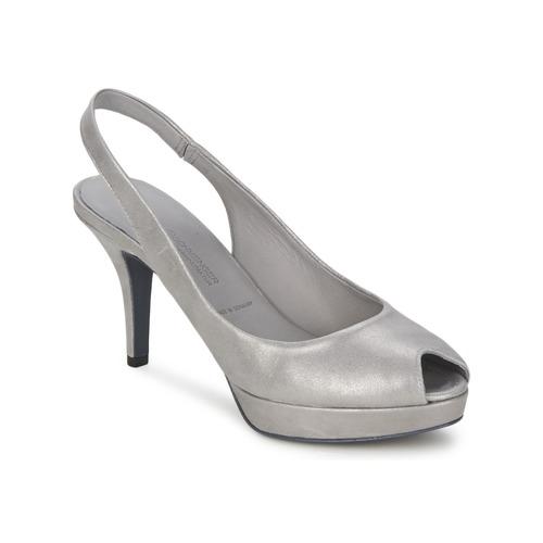 Gran descuento Zapatos especiales Kennel + Schmenger FULDA Gris