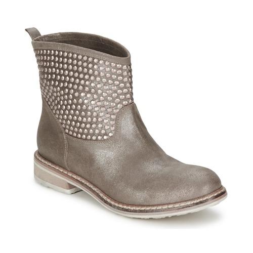 Los últimos zapatos de descuento para hombres y mujeres Zapatos especiales Now TIONA Plomo