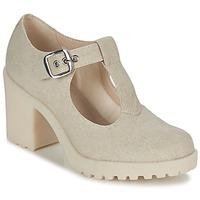 Zapatos Mujer Zapatos de tacón Vagabond GRACE Blanco