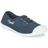 Zapatos Niña Zapatillas bajas Kaporal VICKANO Marino