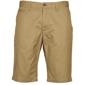 textil Hombre Shorts / Bermudas Chevignon A BERMUDA TWILL Beige