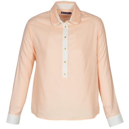 Petit Bateau FILAO Rosa - Envío gratis | ! - textil camisas Mujer