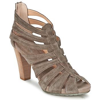 Zapatos Mujer Sandalias Janet Sport RILLAMA Gris