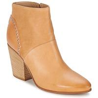 Zapatos Mujer Botines Vic CRUISE Marrón