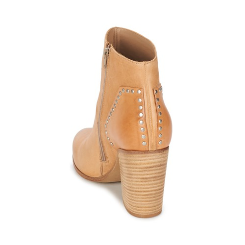 Zapatos Botines Mujer Vic Marrón Cruise hdrQCst