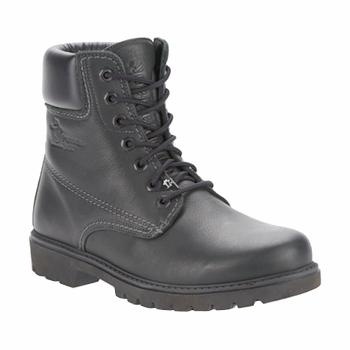 Zapatos Hombre Botas de caña baja Panama Jack BASICAS Negro