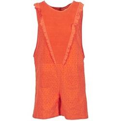 textil Mujer Monos / Petos Brigitte Bardot BB44084 Coral