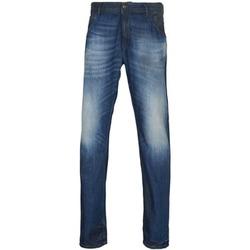 textil Hombre vaqueros slim Diesel KRAYVER Azul