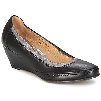 Zapatos Mujer Zapatos de tacón Myma IMMAL Negro