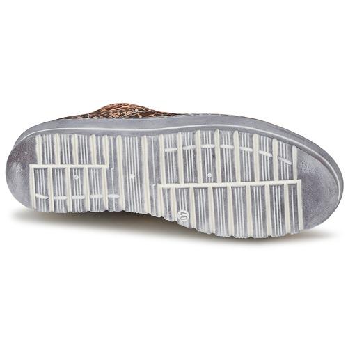 F Zapatos Mujer Baia Ylati Leopardo Zapatillas Altas iwlPZuOkXT