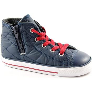 Zapatos Niños Pantuflas para bebé Converse CON-750681C-NI Blu