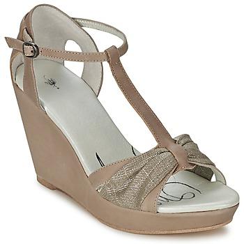 Zapatos Mujer Sandalias One Step CEANE Topotea / Dorado / Topotea