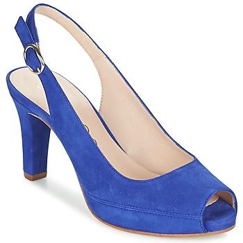Zapatos Mujer Sandalias Unisa NICK Azul