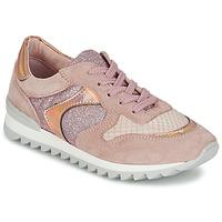 Zapatos Mujer Zapatillas bajas Unisa DALTON Rosa