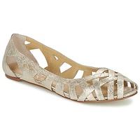 Zapatos Mujer Sandalias Jonak DERAY Platino