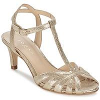 Zapatos Mujer Sandalias Jonak DOLIATE Platino