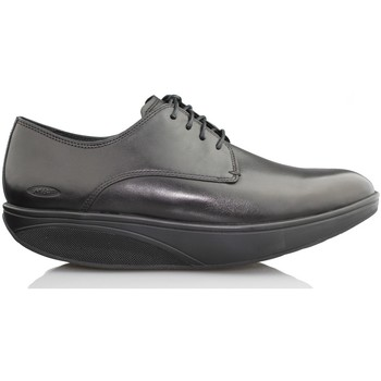 Zapatos Hombre Richelieu Mbt S  KABISA 5 M NEGRO