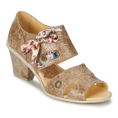 Cómodo y bien parecido Zapatos especiales Eject LILI Beige