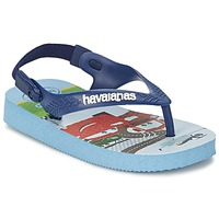 Zapatos Niña Chanclas Havaianas PIXAR Lavdendar / Azul