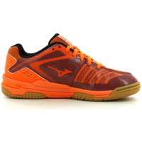 Zapatos Niños Sport Indoor Mizuno Wave Stealth 3 Jr