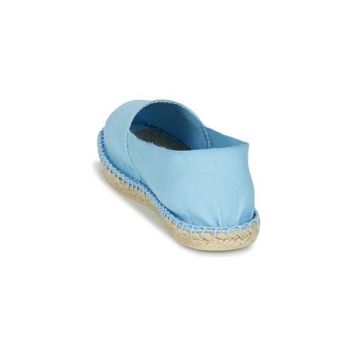 Zapatos Azul Alpargatas 1789 Cala Classique b6ygY7vf