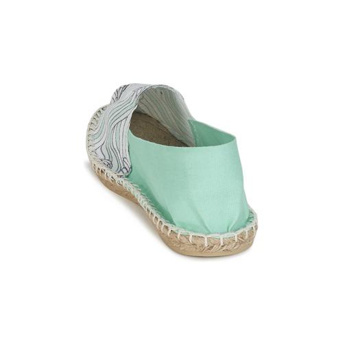 Zapatos Alpargatas 1789 Classique Cala AguaBlanco Imprimee Mujer Ygvbfy76